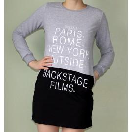 "Tunika ""BACKSTAGE FILMS"""