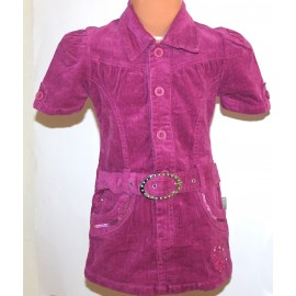 "Tunika ""PURPLE STYLE little"""