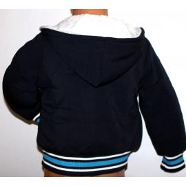 Šilti džemperiai su kailiu