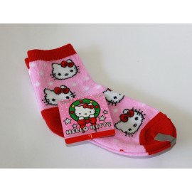 """Suknutė """"ALIVIJA"""" + dovana """"Hello Kitty"""" kojinytės dydis 116"""