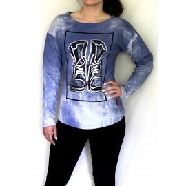 """Crazy džemperiai """"KERZAI"""" dydžiai M-XL"""