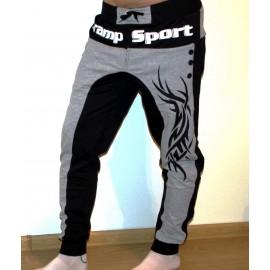 """Sportinio stiliaus kelnės """"TATTOO"""" S-XL"""