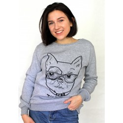 "Šilti džemperiai 'J'DOG"". Dydžiai"