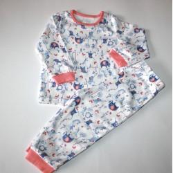 """Pižama """"DŽIUNGLIŲ SAPNAS"""". Dydžiai 74-80"""