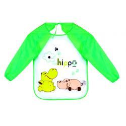 """Seilinukas su rankovėmis """"HIPPO"""""""