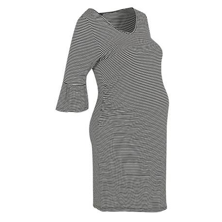 """Suknelė nėštukei """"TALLI"""" Dydžiai S-XL"""