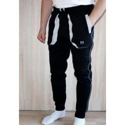 """Šiltos sportinės kelnės """"OVER"""". Dydžiai"""