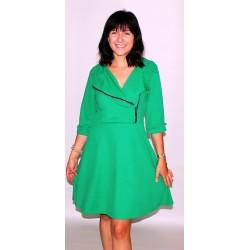 """Ryški suknelė """"ITALY"""". Dydžiai M"""