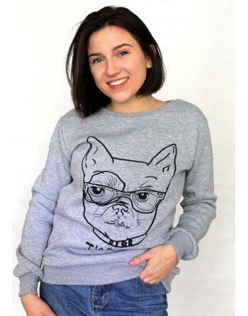 Šilti džemperiai su nedideliu defektu. Dydžiai S-XL