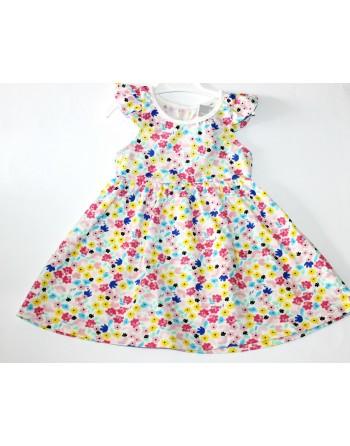 """Vasarinės suknelės """"VESTA"""". Dydžiai 80"""
