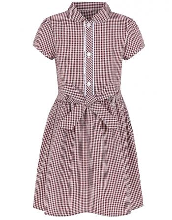 """Languotos suknelės """"RIMILĖ"""". Dydžiai 116-122"""