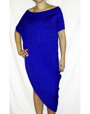 """Asimetriškos suknelės """"VIVA"""". Dydis universalus"""