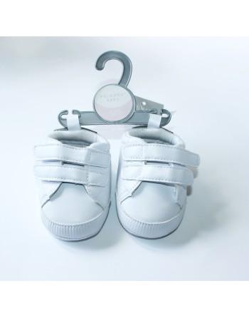 Balti tapukai-kedukai 0-3 mėn. kūdikiams