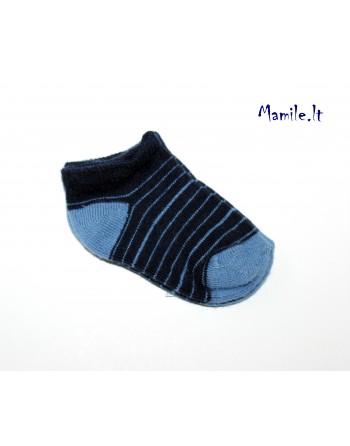 """Kojinės kūdikiams """"TUTI"""". Dydžiai 0-6 mėn."""