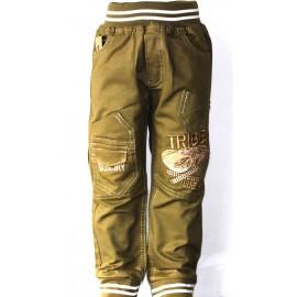 """Kelnės """"TRIBE Khaki"""""""