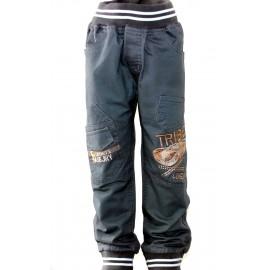"Kelnės ""TRIBE gray"""