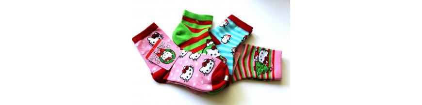 Kojinės ir pėdkelnės mergaitėms , kojinytės mergaitėms, kojinės 1-6 met. mergaitėms