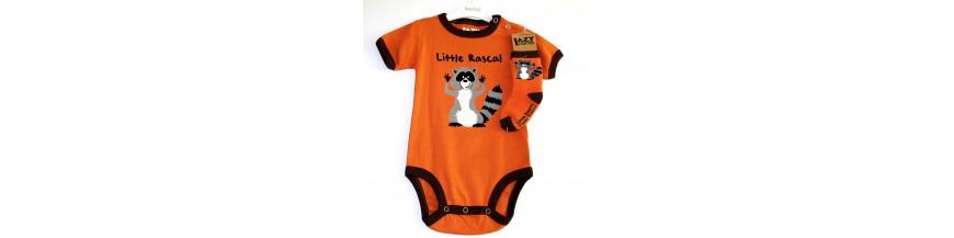 Nauji, kokybiški smėlinukai-bodžiukai berniukams nuo gimimo iki 12 mėn.