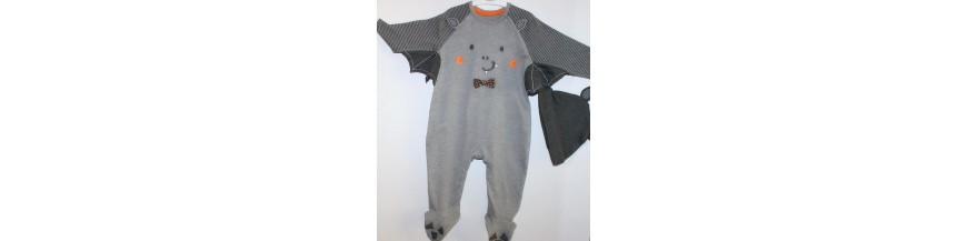 Teminė apranga kūdikiams, vaikams, jaunimui ir suaugusiems.
