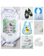 Doavnos kūdikiams: sukomplektuokite doavną kūdikiui patys