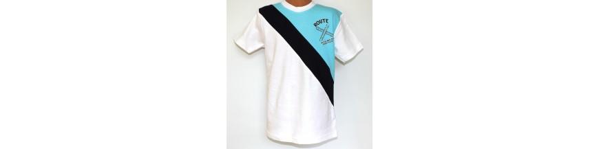 Marškinėliai 6-11 metų berniukams